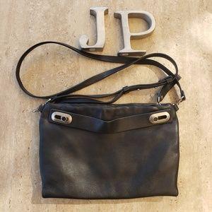 SKAGEN 100% leather purse